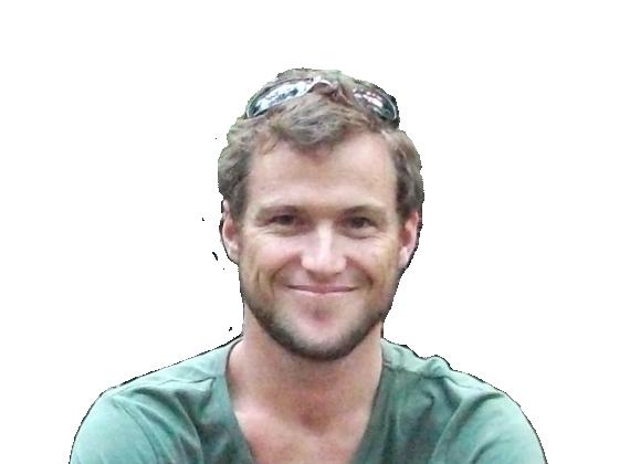 Todd Robinson