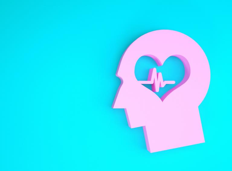 HRV for mental health